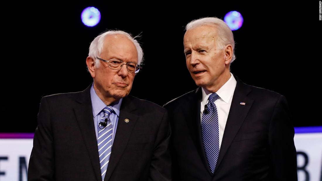 10 days that reshaped the Democratic presidential race