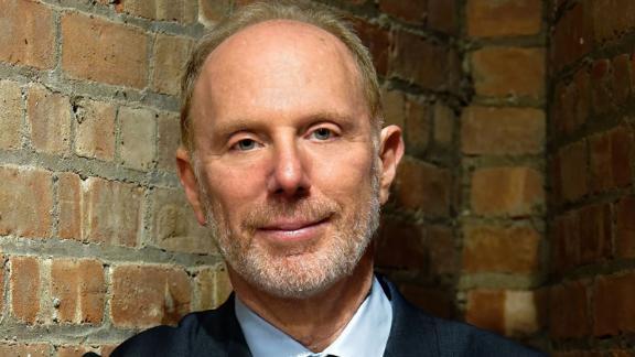 Dr. Kenneth Paul Rosenberg