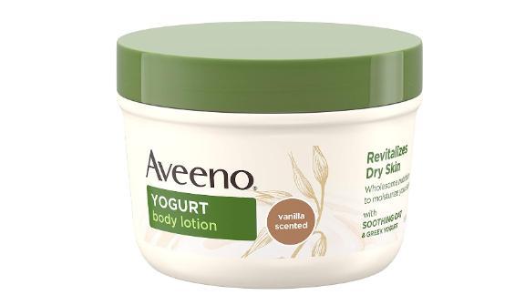 Aveeno Daily Moisturizing Yogurt Body Lotion