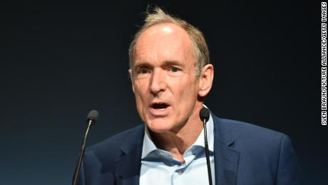"Tim Berners-Lee, inventor of the world wide web, has said the abuse directed towards women ""should concern us all."""