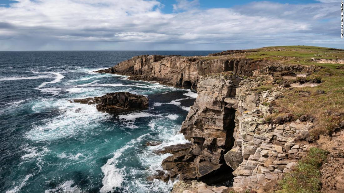 Photo of Orkney: cette petite chaîne d'îles ouvre la voie à l'hydrogène