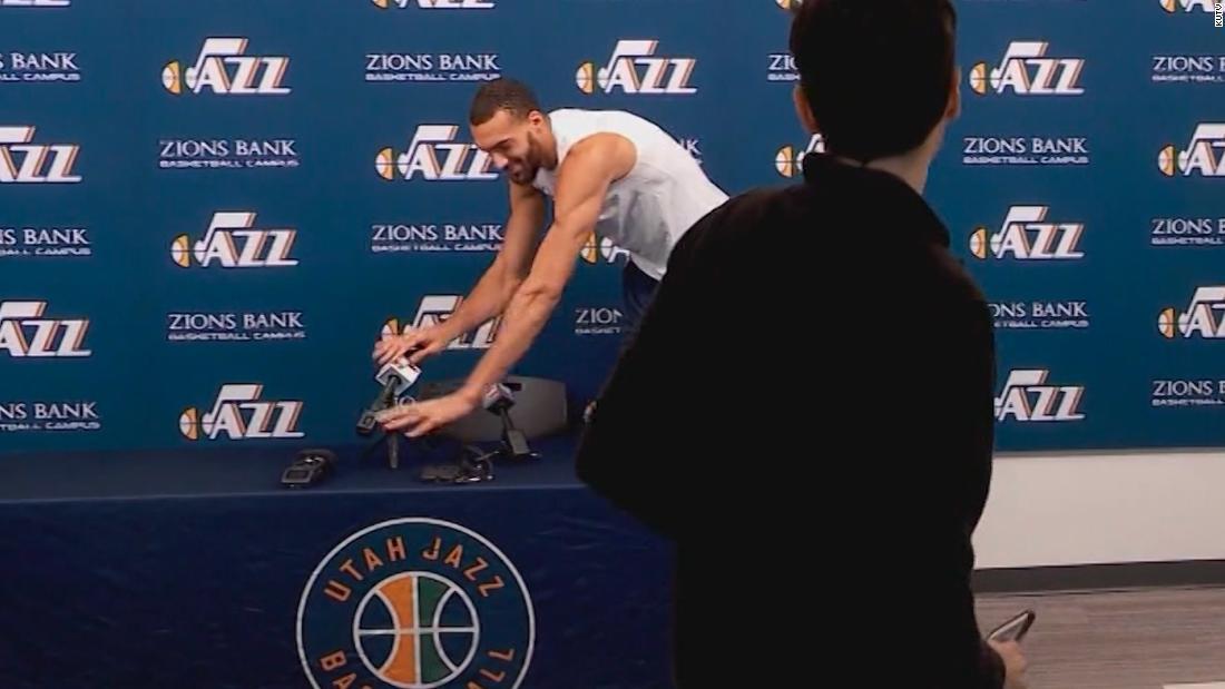 NBA star faces backlash for prank