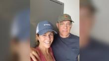 Tom Hanks and Rita Wilson share update after coronavirus diagnosis