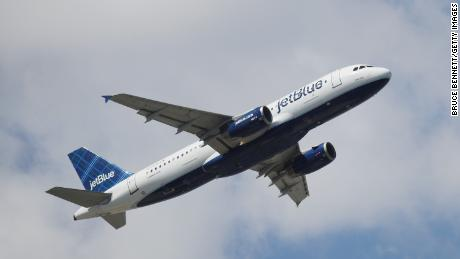 JetBlue to consolidate number of airports it serves