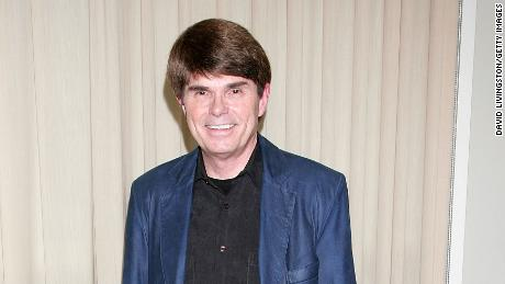 "Author Dean Koontz wrote a novel called ""The Eyes of Darkness,"" originally published in 1981, describing a killer virus that some claimed echoes the current coronavirus outbreak."