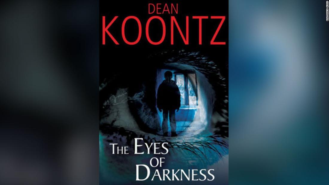 Tidak, Dean Koontz tidak memprediksi coronavirus