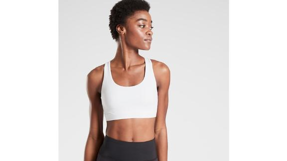 Athleta Ultimate Bra in SuperSonic