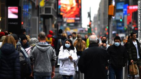 Twitter could have caused a coronavirus panic in New York. It's not doing a lot about it