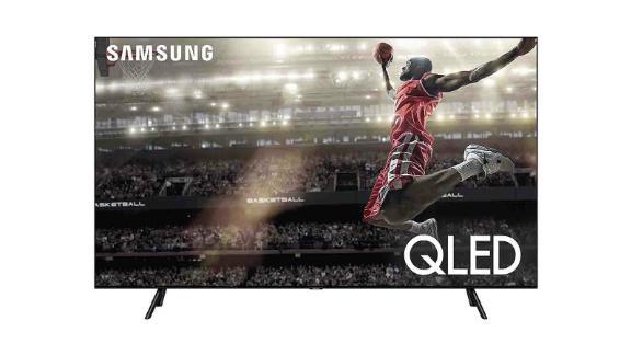 Samsung 2019 65-inch Q70 Smart TV