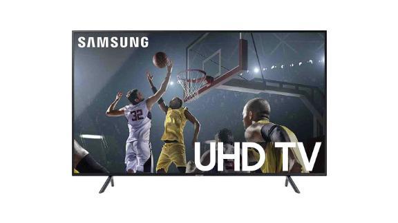 Samsung Series 7 4K TV
