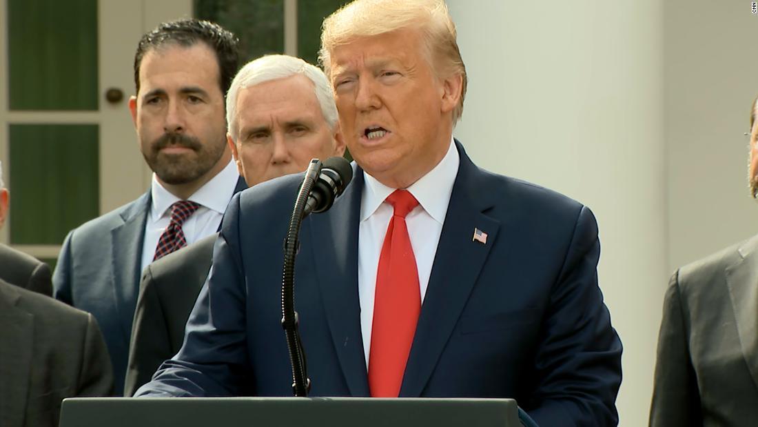 Iraq & syria trump u.s. missile attact Watch Trump's announcement thumbnail