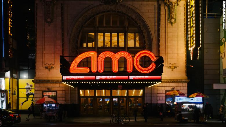 Amc Is Reopening Its Theaters This Month With 15 Cent Tickets Cnn