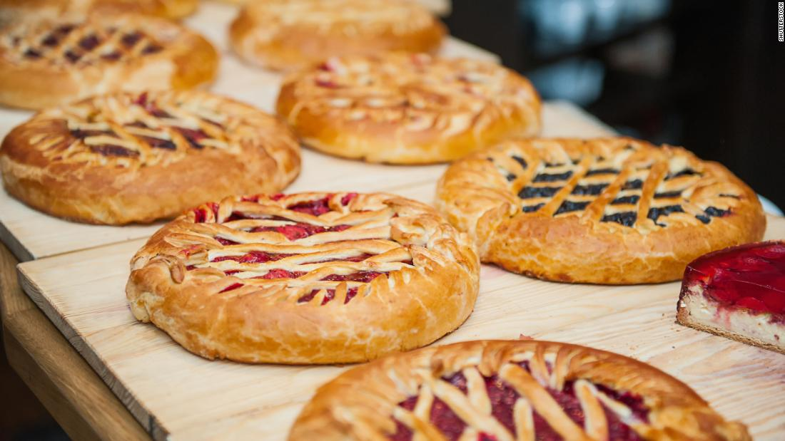Δεν χρειάζεται να είσαι μαθηματικός για να απολαύσετε αυτά τα Pi Μέρα προσφορές τροφίμων