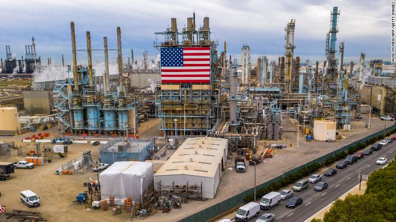 How America can fight back in the oil war with Russia and Saudi ...