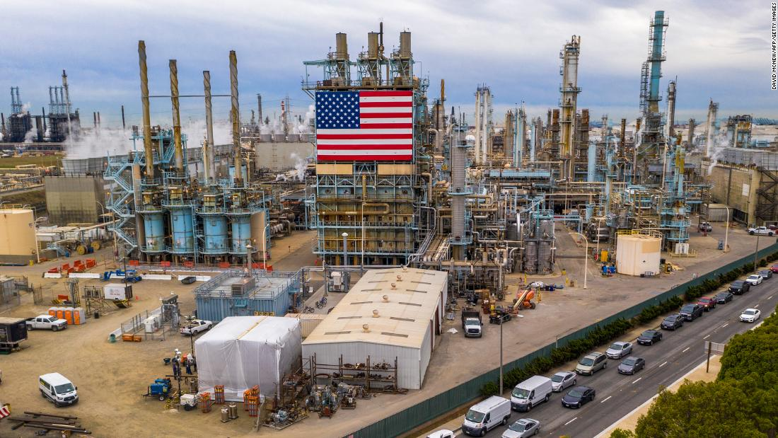 The United States is still too reliant on oil (opinion) - CNN