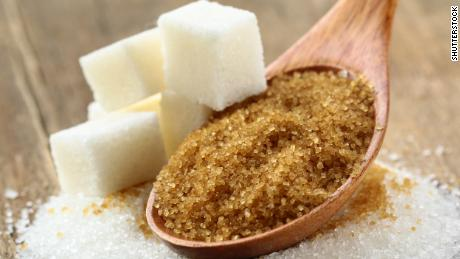 The top 5 ways to cut sugar from your diet
