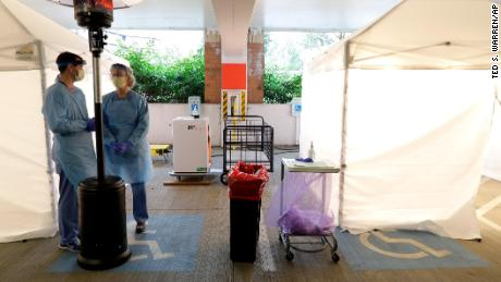 Hospitals may face difficulties during coronavirus pandemic, experts say