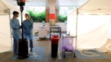 Used facemasks and bandanas: How the CDC is warning hospitals to prepare for coronavirus shortages