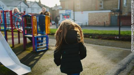 Parents: Take social distancing seriously and limit playdates, other activities, experts say