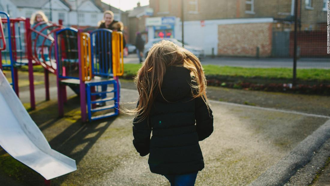 Parents: Take social distancing seriously and limit playdates, experts say