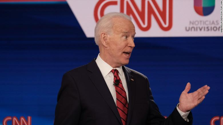 Joe Biden's Running Mate List Shortens; Kamala Harris and Amy Klobuchar Lead Candidates