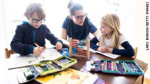 How 'regular school' parents can homeschool their kids