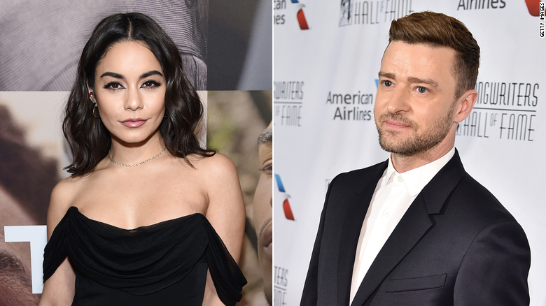 Vanessa Hudgens and Justin Timberlake are two of the stars giving back during the pandemic.