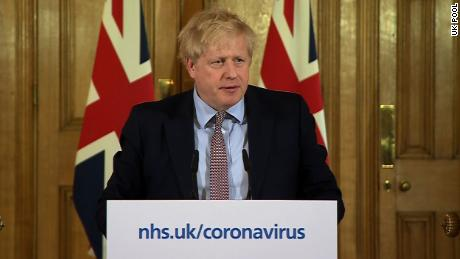 Boris Johnson ramps up UK's coronavirus response after criticism