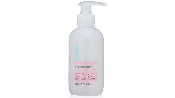 Bliss Makeup Melt Jelly Cleanser