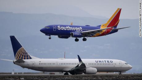 US airline industry seeks about $50 billion in federal help