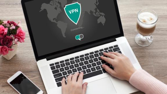 A VPN is a virtual private network.