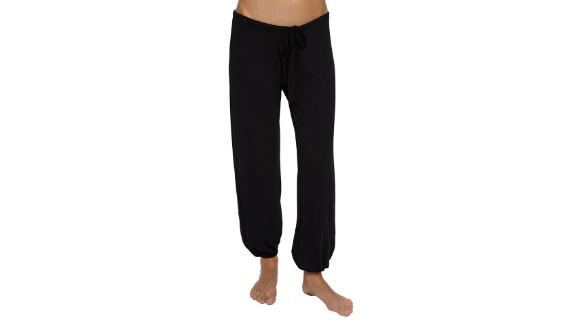 Eberjey Heather Slouchy Lounge Pants