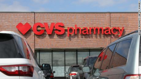 CVS sent false coronavirus information to staff