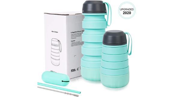 Voloop Collapsible Water Bottles