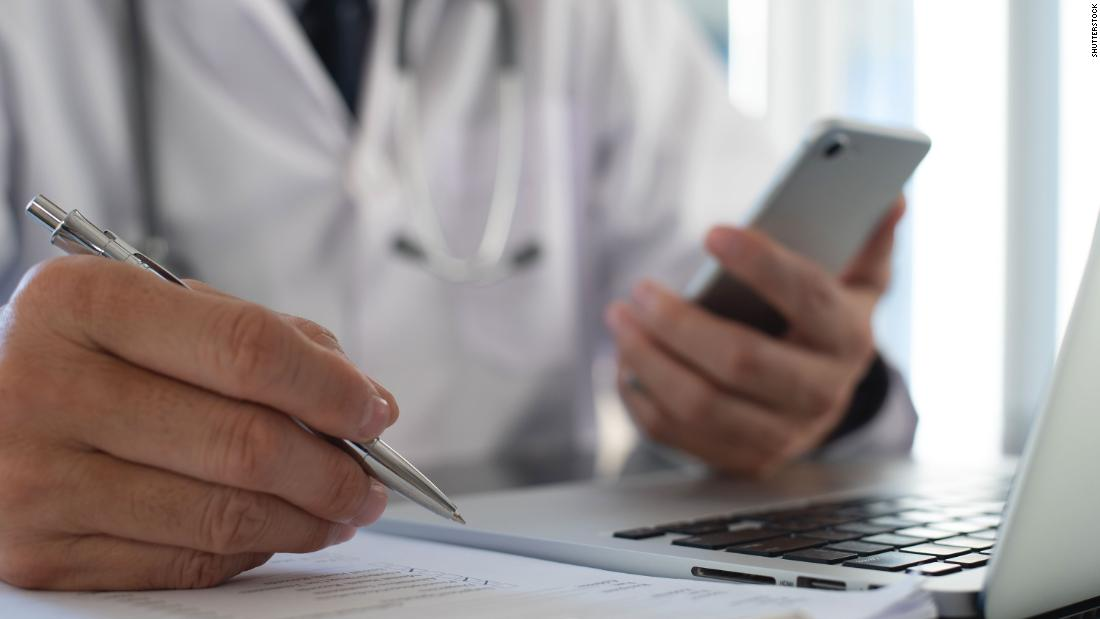 Patients and doctors are turning to telehealth, but what is it?