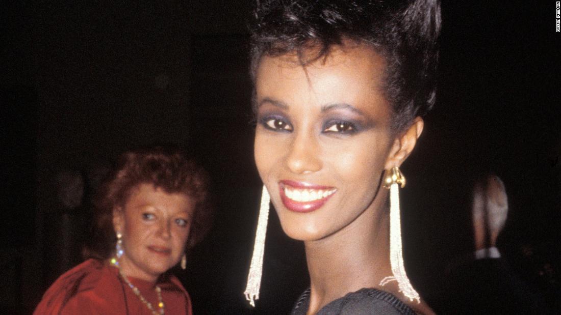Der Fotograf, dass eroberte die Discotheken-und Diamant-Staub, der legendäre club Studio 54