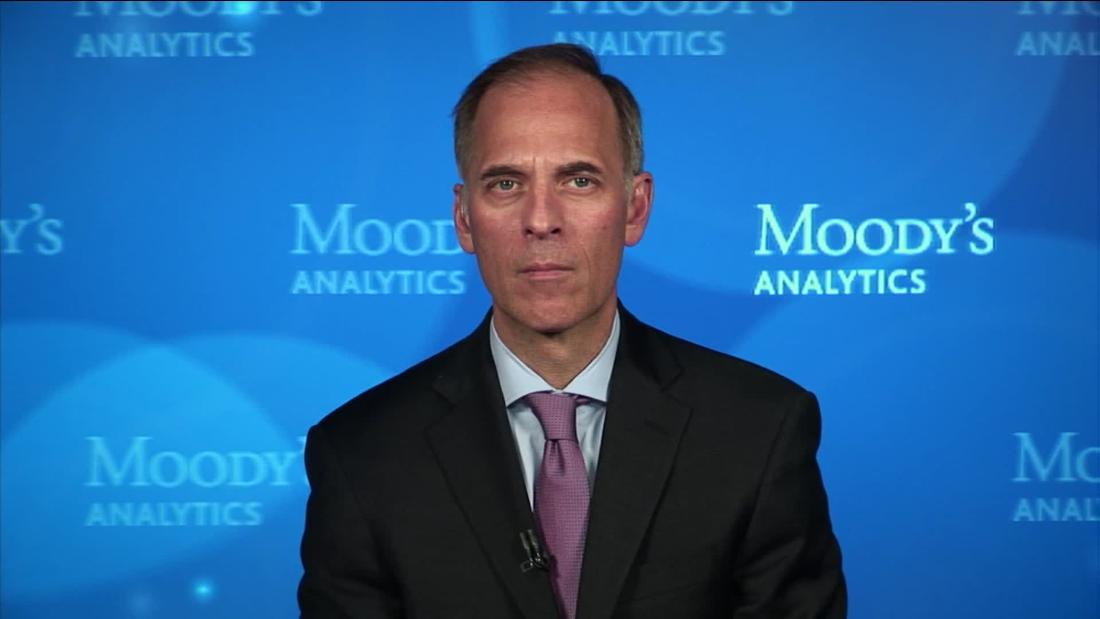 Economist: Biden's executive orders on Covid-19 are 'critical' for US economy - CNN Video