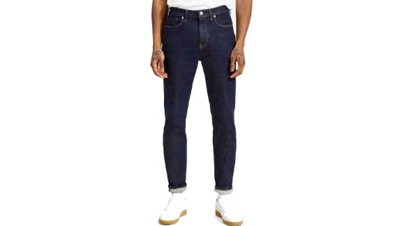 The Relaxed Fit Performance Jean