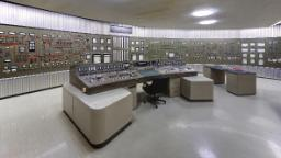 Inside the last of Germany's disappearing nuclear plants