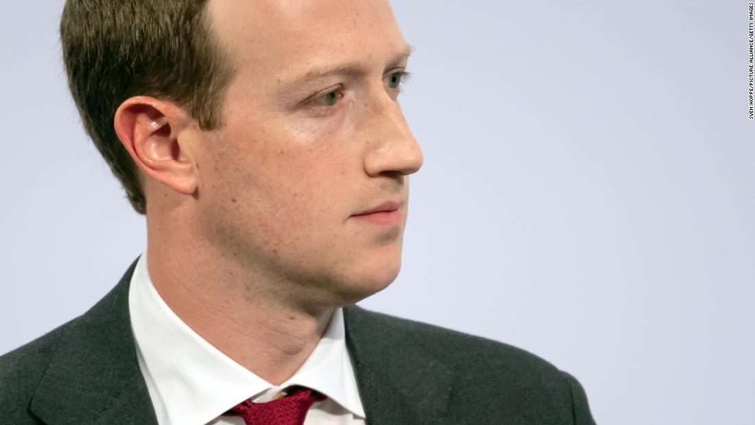Virus adalah peregangan Facebook untuk batas-batasnya