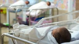 CDC advises to test all babies born to moms with coronavirus