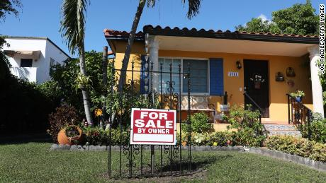 It's easy to sell a house these days.  The catch is you have to find another one to buy