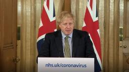 Mother's Day: Don't visit your parents, Boris Johnson tells Britons
