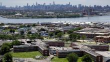 New coronavirus cases in US jails heighten concerns about an unprepared system