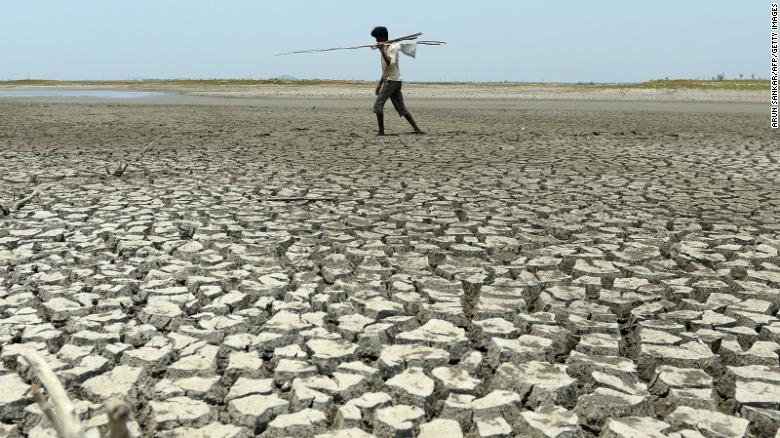 World Water Day Focuses on Climate Change