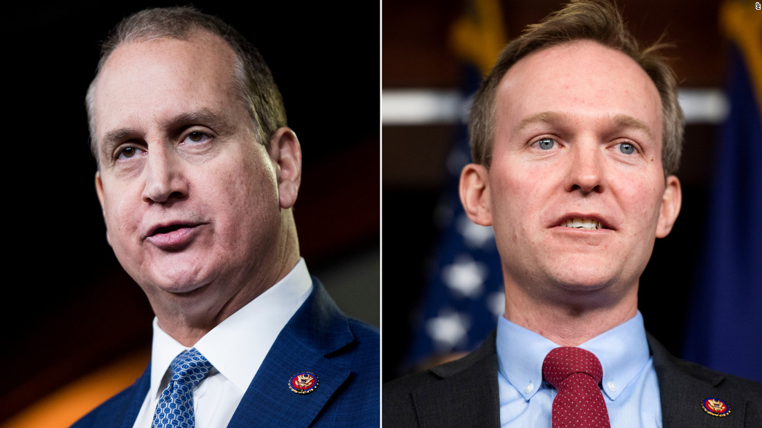 Iraq & syria trump u.s. missile attact Two members of Congress test positive for coronavirus thumbnail