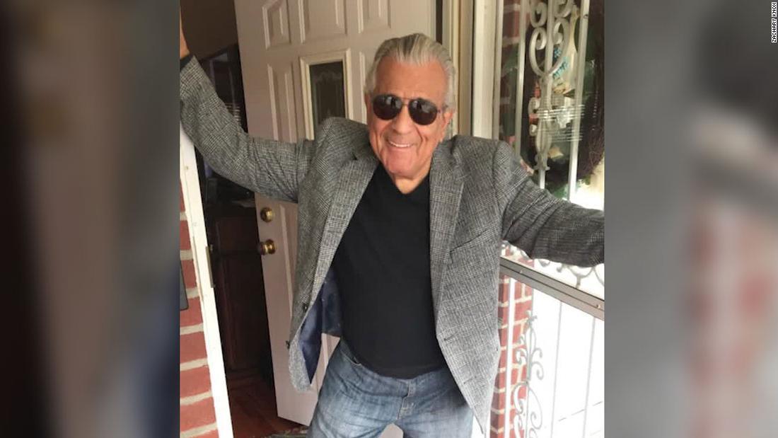 Ein ehemaliger Feuerwehrmann und ein pensionierter Magier sind unter den Menschen, die gestorben sind von coronavirus in den USA