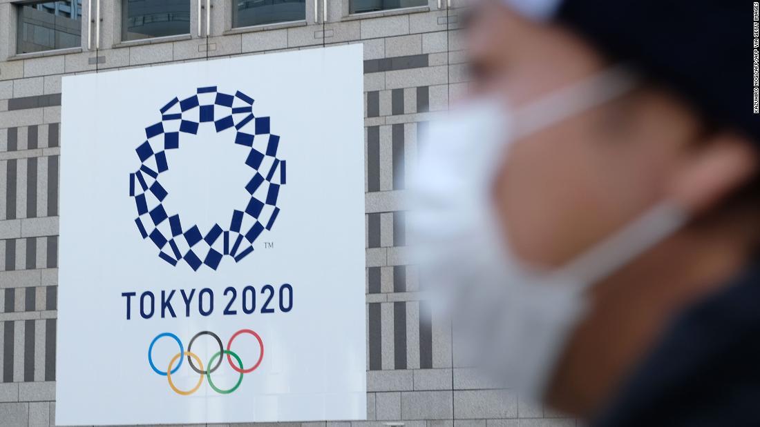 Ολυμπιακοί αγώνες θα πρέπει να αναβληθεί, λέει ο ΔΙΕΥΘΎΝΩΝ σύμβουλος των ΗΠΑ Κολύμβηση