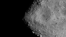 What scientists learned after firing a small cannonball at an asteroid near Earth