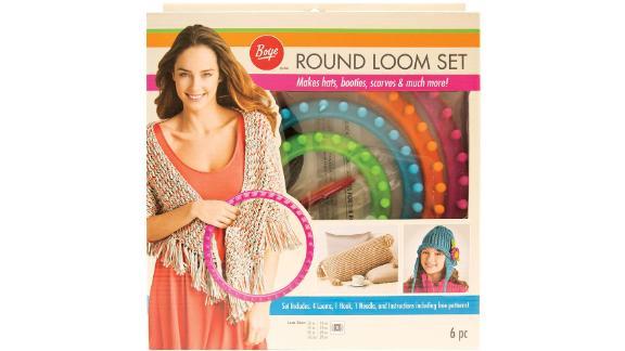 Boye Round Knitting Loom Set